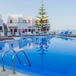 Dream Island Hotel Foto