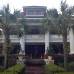 Herlong Mansion Bed and Breakfast Inn Foto