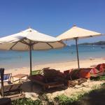 Foto de Nautilus Resort