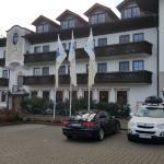 Hotel zur Post Foto