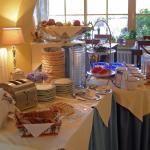 Unser Schlemmer-Frühstücksbuffet