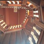 Escalinata del Harrison