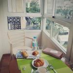 Hotel Rambla Foto