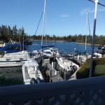 Flamingo Bay Hotel & Marina Foto