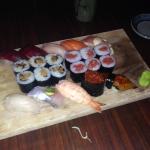 Photo de Blue Ribbon Sushi