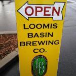 Loomis Basin Brewery