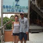 Sea Dreams Hotel Foto
