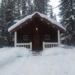 Storm Mountain Lodge & Cabins Foto