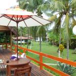 Hotel Village Paraíso Tropical Foto