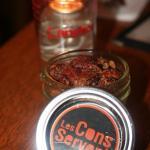Photo of Les Cons Servent