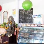 Oka's bakery canggu