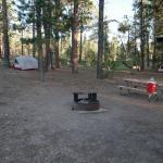 Foto de Sunset Campground