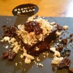 Chocolate Halvah