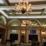 Congress Plaza Hotel Foto