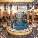 Riad Puchka Marrakech Medina