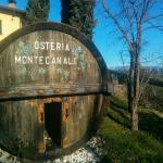 Ristorante al Monastero