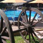 Hacienda Buenaventura Hotel Spa & Beach Club Foto