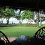 Foto de Alma del Pacifico Beach Hotel & Spa