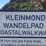 Kleinmond Beach