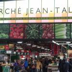 Marché Jean-Talon, Montréal, Qc, Canada