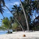 Foto de Rarotonga Backpackers