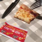 Photo de Pizza Pronto Italia