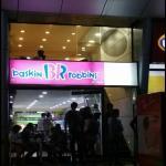 Baskin-Robbins照片