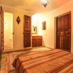 Piscine Riad Marrakech