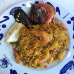 Fotografia de Restaurante Salamanca