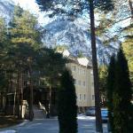 Ozon Grand Hotel Foto