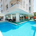 Photo of Green Beyza Hotel Antalya