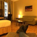 Holiday Inn Express Cleveland Downtown Foto