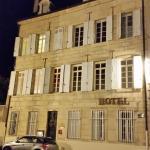 Photo de Hotel Du Palais