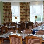 Restaurant at County Louth Golf Club