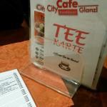 City Cafe Konditorei Glanzl Foto