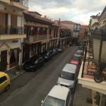 Hotel Kouros Foto