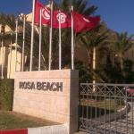 SENTIDO Rosa Beach  |  Rue de L'Aeroport, Monastir 5000, Tunisie