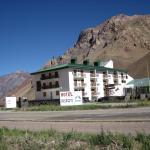 Foto di Ayelen Hotel de Montana