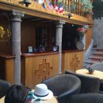 Los Apus Hotel & Mirador Foto
