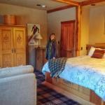Cabin Room 1