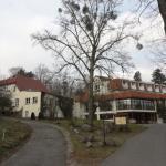 Photo of Hotel Haus Chorin