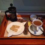 Foto de Acorn Lodge Hotel -- Torquay