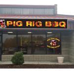 Pig Rig Bbq