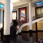 Foto de Corinthia Hotel St. Petersburg