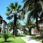 Photo de Club Tarhan Beach Hotel