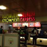 Foto van Chow Mein Express