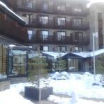 Photo de Hotel Piolets Park & Spa