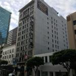 The Milner Hotel Downtown Los Angeles Foto