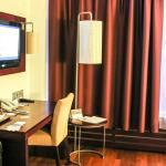 Nordic Hotel Forum Foto