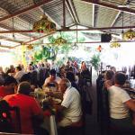 Foto de Famar Restaurant Bar
